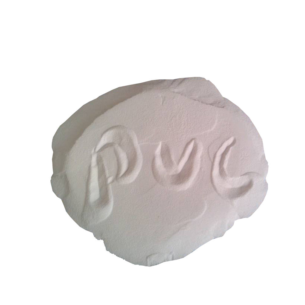 China manufacturer supply the high purity PVC SG5