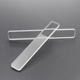 FWD Wholesale Custom Durable Crystal Glass Nano Nail File