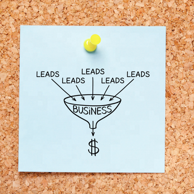 Social Media Marketing Service and SEO for Lead Generation