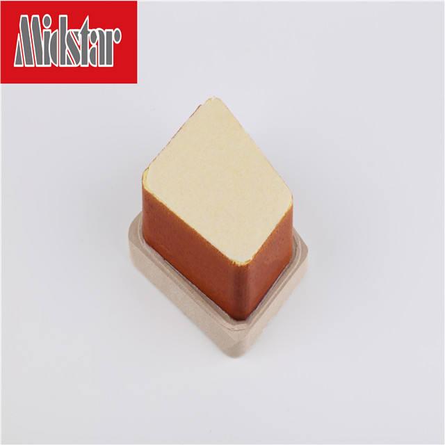 Щавелевая кислота 5-extra полировка твердая абразивная