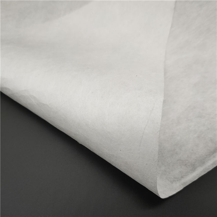 Melt-Blown Nonwoven Técnicas e 100% pelotas Material PP Melt blown melt blown nonwoven bfe 99