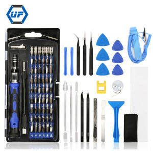 86 in 1 Universal Magnetic Precision Screwdriver Set Professional Screw Driver Repair Tool Kit For Cell Phones And Electronics