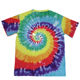 Tie Dye 2020 Summer Fashion Soft Comfortable Cotton Tie Dye Mens T Shirt