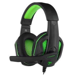 Best Cheap Headset Wired Computer Headband Microphone Gaming Headset Headphone