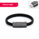 Micro Usb Cable Hot Sell Micro USB Data Charging Cable Bracelet Charger Sync Cord