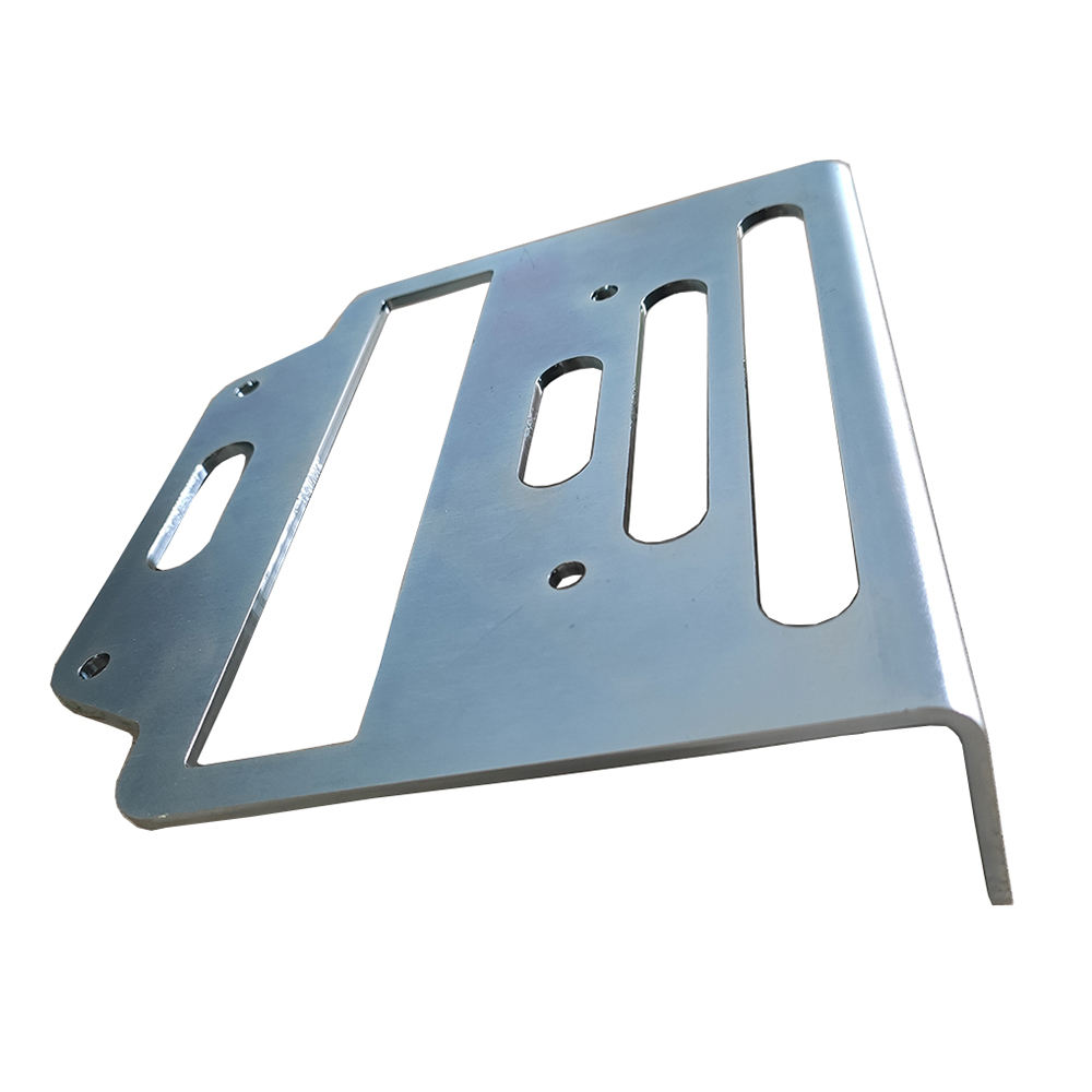 Custom Sheet Metal Stamping Bending Parts Mounting Bracket