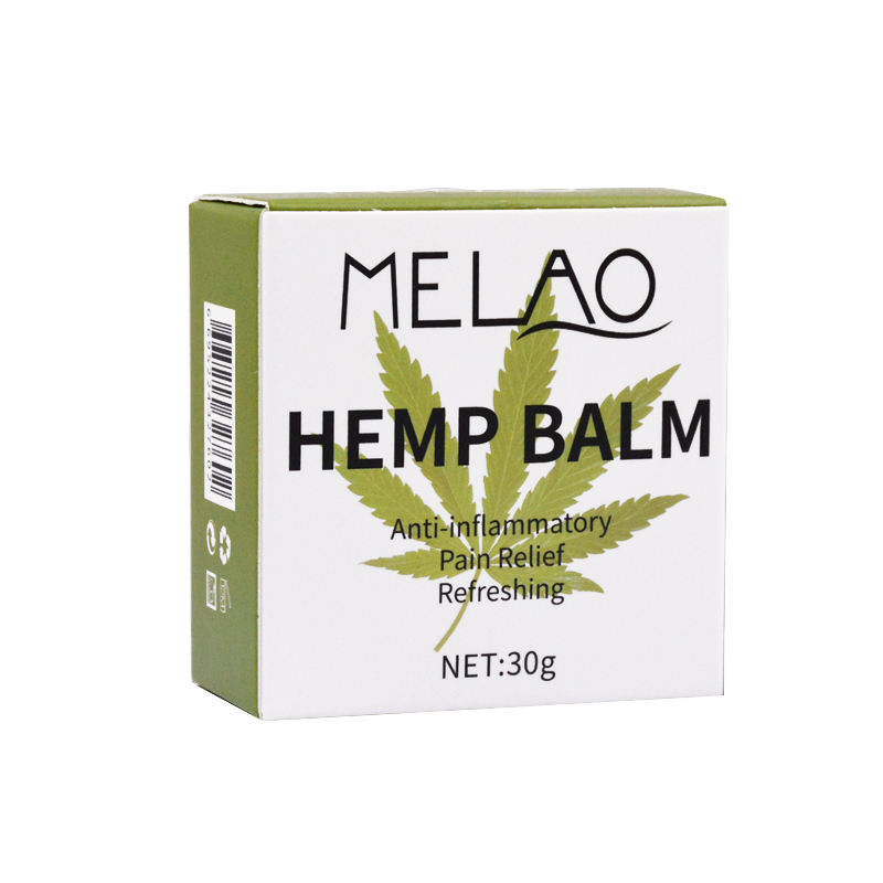 Hemp Extract hemp oil balm pain relief Salve Max Strength 1000mg All Natural Ointment