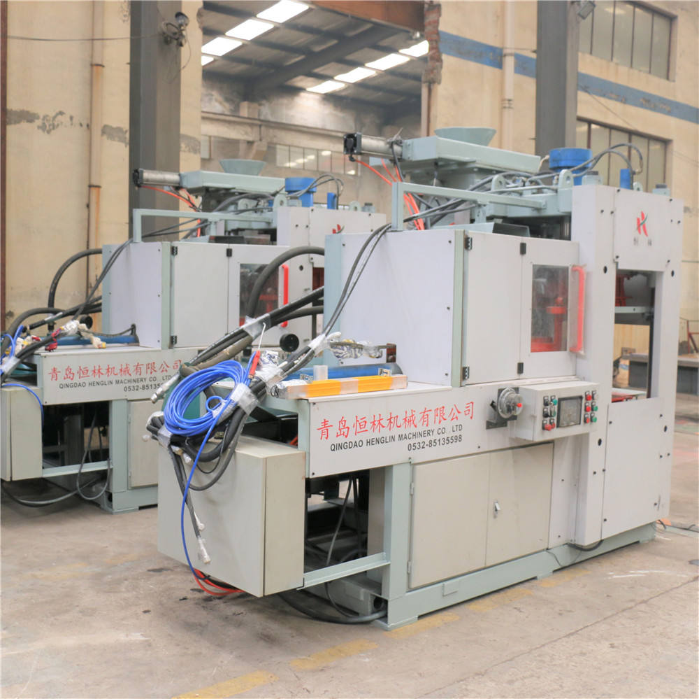 2020 new tech cast and cure machine cast iron molding machine for sale