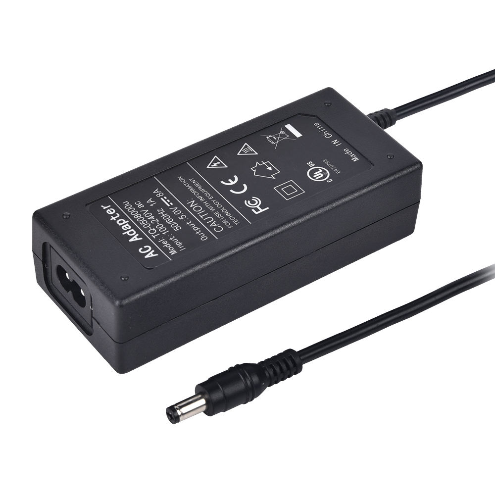 power adapter 5v 12v 0.5a 1a 1.5a 2a 2.5a 3a 4a 5a dc power supply with UL CUL TUV CE FCC PSE RCM