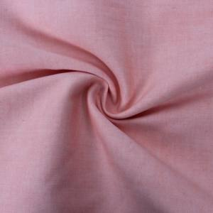 100 cotton canvas plain yarn dyed fabric for cotton shirts men and women causal shirts dress