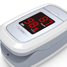 CONTEC CMS50DL1 LED display  Fingertip Pulse Oximeter SPO2 Heart Rate blood oxygen Meter Monitor