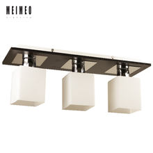 Professional modern wall lamp wooden ceiling lamp for hotel