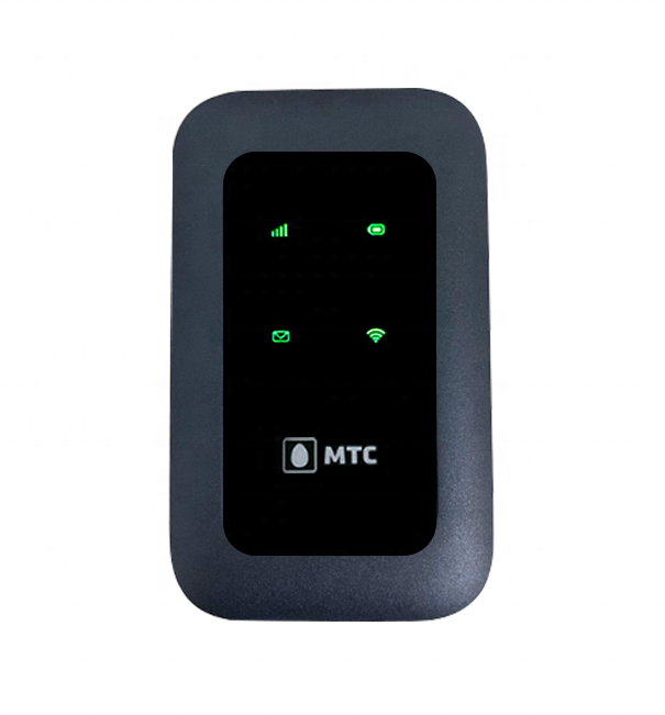 2020 New Arrivals 4G Wifi Router Modem Mifis MTC 8723FT with Sim Card slot