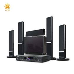 Factory supply audio video 3d surround 5.1 home theatre sound system