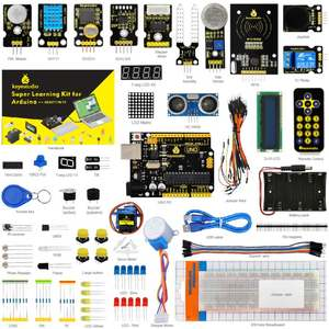 Factory Outlet Diy Elektronische Rfid Learning Kit Voor Arduino Starter Kit Uno R3 Learning Kit