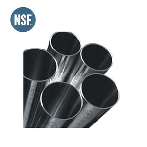 304 water pipe stainless steel pipe price list