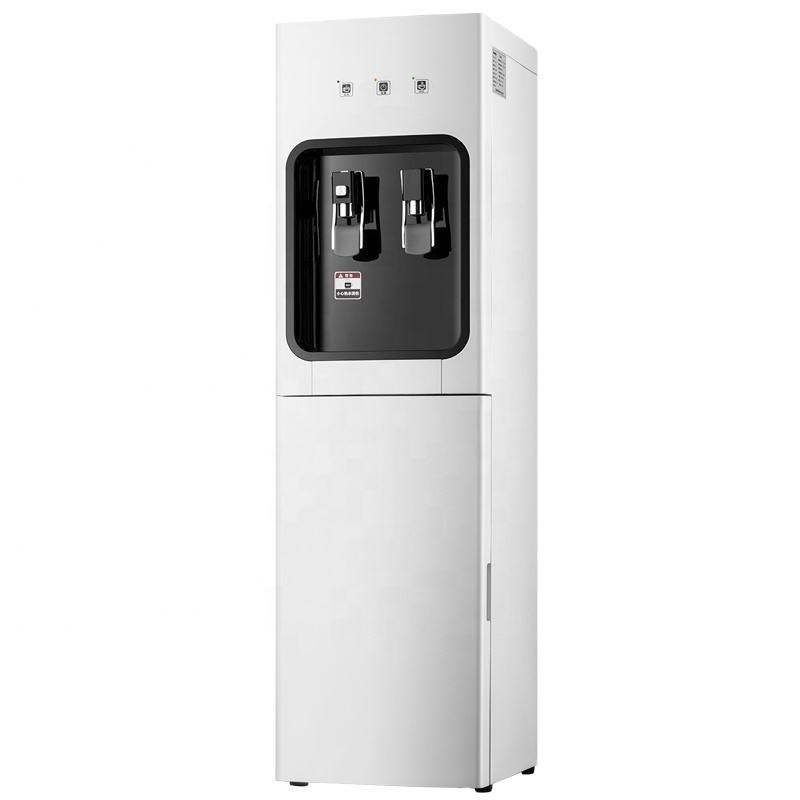 Korean design down loading bottless water dispenser with cheap price
