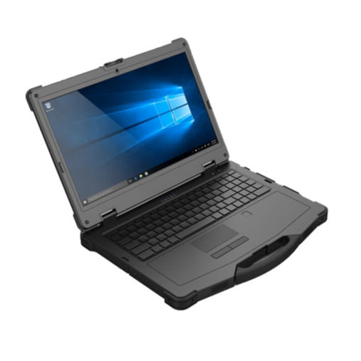 Fuera de la computadora portátil para Windows tablet proveedor 15 rugged notebook