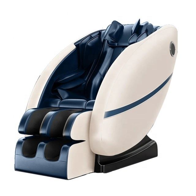 Rk8900s 4d Zero Gravity LuxuryElectric Massage Chair