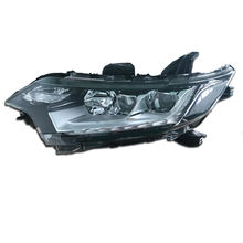 Car body parts front light headlamp headlight for Outlander 2016 2017 2018 2019