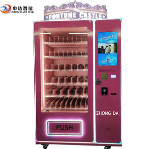 Upgrade version hair lash vending machine