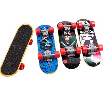 Extreme fingerboard wheels truck sport large scooter 5.51 inches finger skateboard