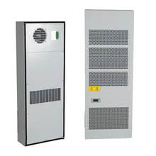 Textile industry electric control cabinet industrial cooling cabinet air conditioner, cabinet type air cooler