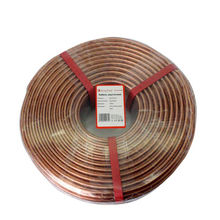 Speaker (acoustic) cable OFC 2x2.5mm2 oxygen free copper 100m/roll  Wires Cables Cable Assemblies Electrical Wires