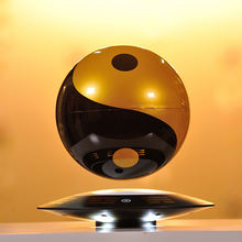 HCNT Feng Shui ornaments Yin and Yang Tai Chi ball home decoration levitation ball