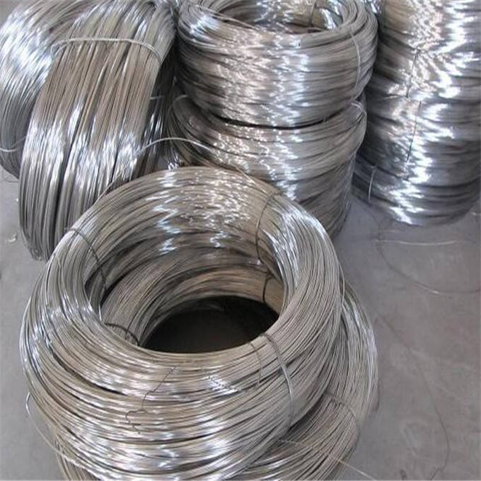 wire of 201 410 430 medical grade tig 316ti stainless steel wire