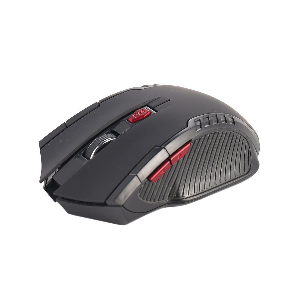 2.4GHZ Mini Slim Optical Usb Vertical Ergonomic Gamer PC Computer Gaming mouse