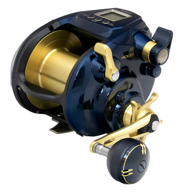 100% Original Beast Master Electric Fishing Reel 2000 3000XP 6000 9000 Shima no Fishing Reel