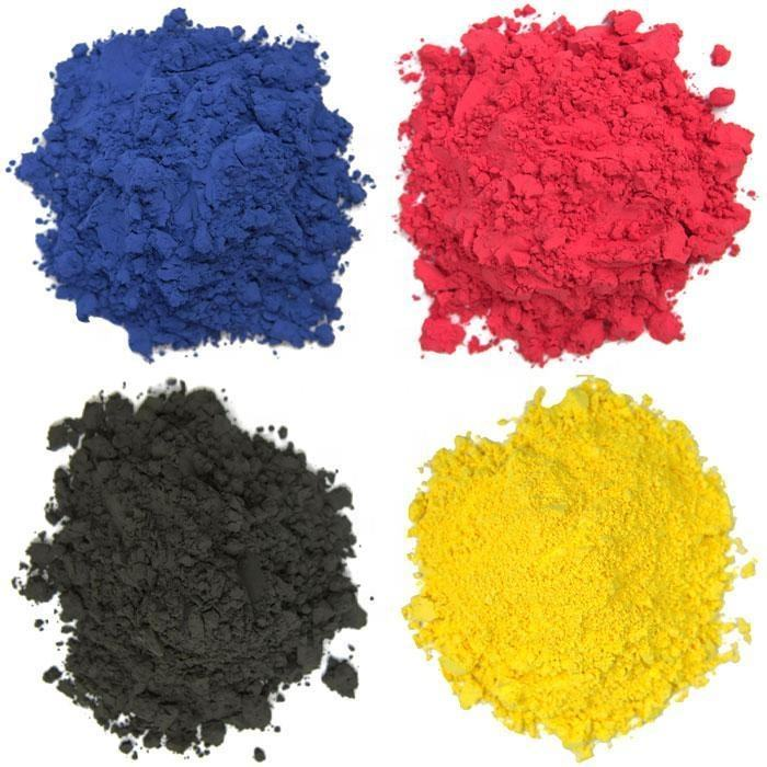 Pigment Powder Colorful Mica Thermochromic Powder Good Price Heat Sensitive Thermo Color PigmentためHair Dye