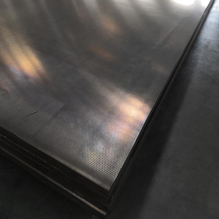 Professional factory direct sale precise alloy casting 0.25 aluminum sheet 6mm aluminium 6061 plate properties
