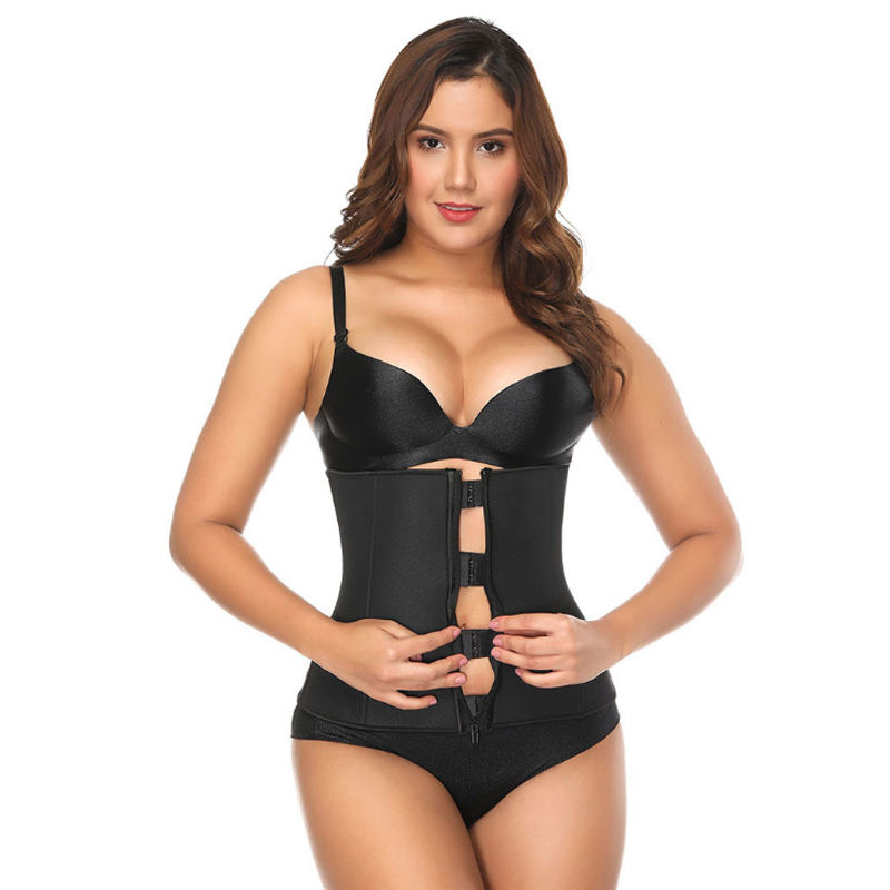 Women's High-Compression corset Thermal Waist Trainer belt Corset