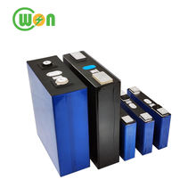 Rechargeable 3.2V 280Ah 120Ah 100Ah 50Ah Cells Prismatic Lifepo4 Battery Cell With Grade A