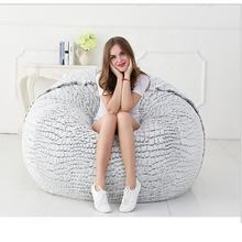 love sac foam bean bag