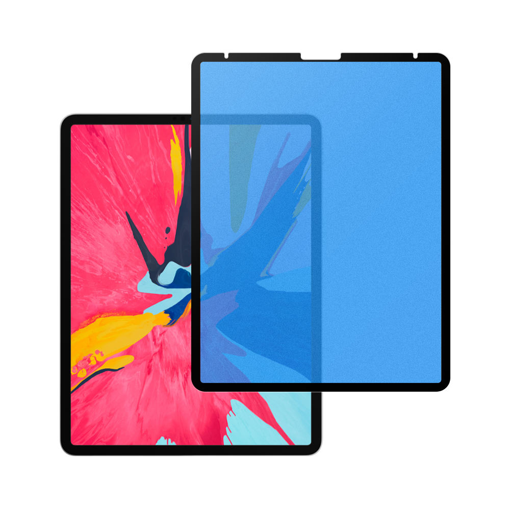 Amazon New Product Removable Paper Writing Film for iPad Pro 11 inch Tablet Matte Surface Touch Screen Protector Guard
