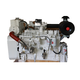 Cummins Cumminscummins Engine Marine Water Cooling 83kw 112HP 6 Cylinders 6BTA5.9-GM83 Marine Diesel Engine Cummins Generator