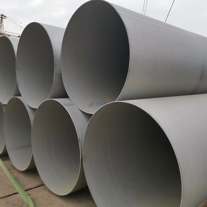 5 inch 6 inch 9 inch 10 inch diameter schedule 40 stainless steel tubes pipes price