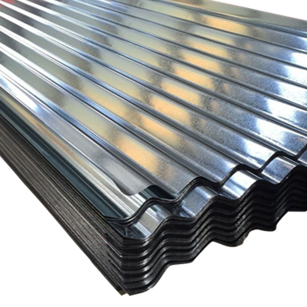 high quality corrugated gi galvanized steel sheet, roof tile sheet metal price