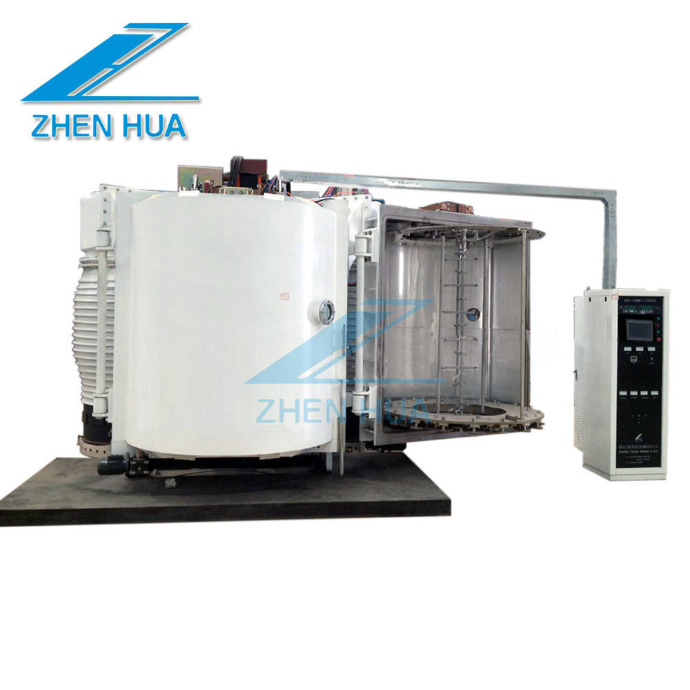 Evaporation And Sputtering machine/glass vacuum metallizing/spectacle frames vacuum coating machine