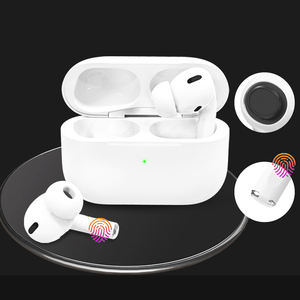 IN STOCK EU US Earphone Headphones Earbuds Wireless TWS True Stereo Headset custom logo led earbuds