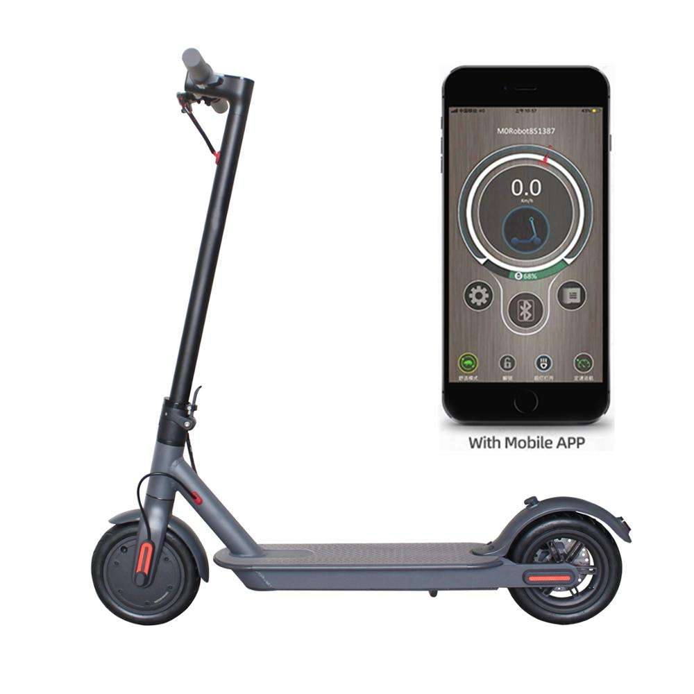 Newest scooter xiao mi M365 Pro Smart 2 Wheel Foldable Self Balancing Electric Scooter Two Wheels For Adult