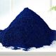 Factory direct sell silk cotton and linen textile professional reactive dye deep blue blue dye colorant