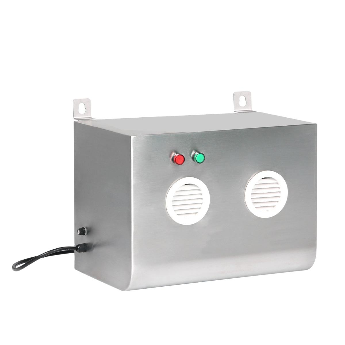 Fruits and Vegetables Fish and Meat ozone sterilizer Ionizer Remove Cigarette Smoke Absorbing gas