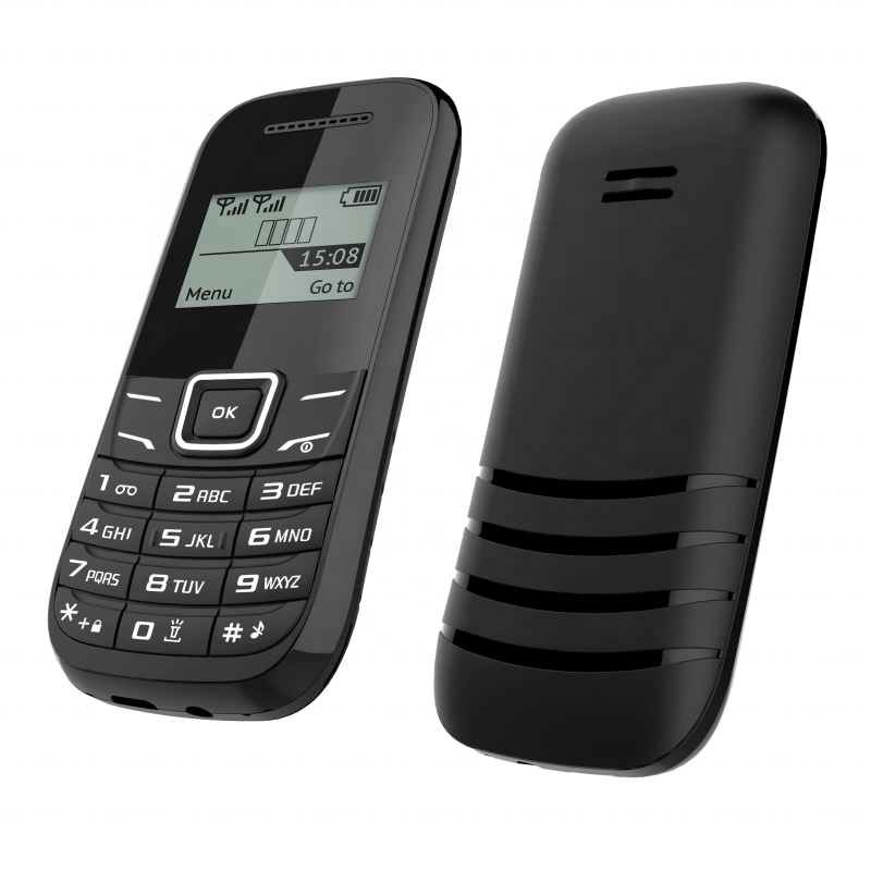 Mini convenient mobile phone feature phone long time standby small mobile phone