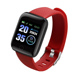 New Product 116Plus Smart Watch 2019 Hot Sale Mens Women Sports Fitness Wrist Waterproof Bracelet Bluetooth Android Watch Band