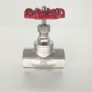 Wholesale 1-1/4 electric exhaust pneumatic ss304 ss316 globe valve