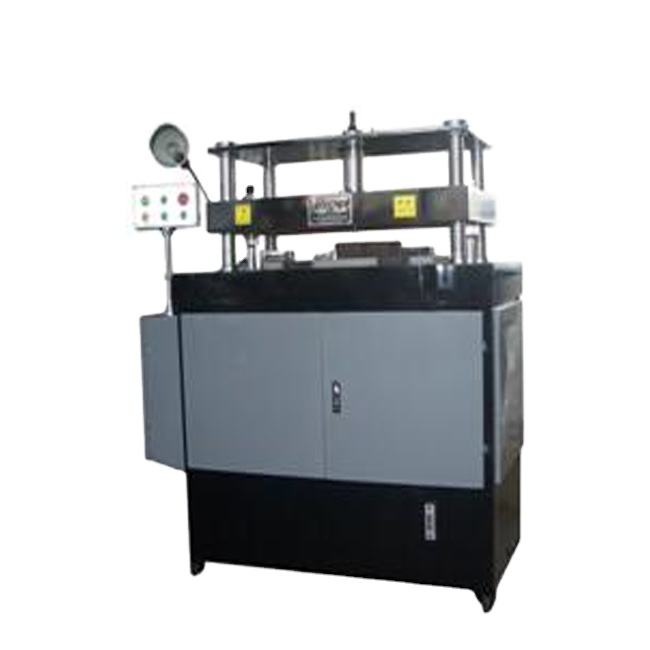 Allraise Paper Sheet Die Cutter Cutting Machine For Envelope Paper Cup Fan